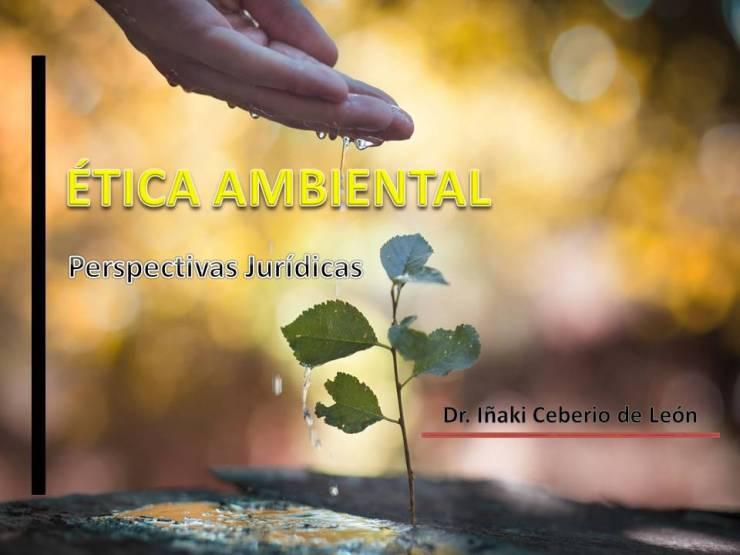 Ética Ambiental 2