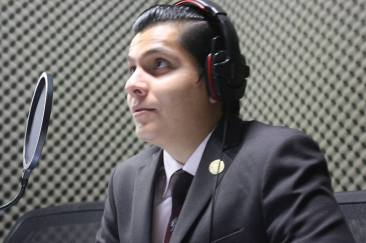 Rodolfo Guerrero Martínez