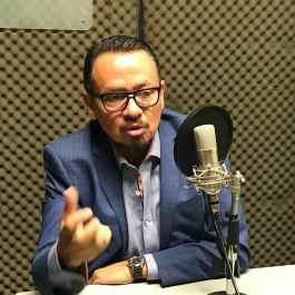 Mtro. Pedro B. Carvajal Maldonado