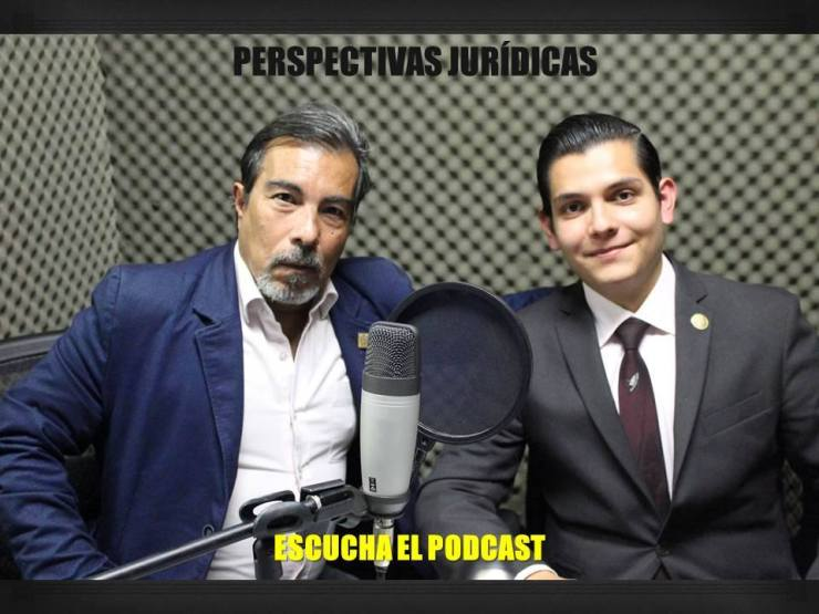Perspectivas Jurídicas. Primer Programa