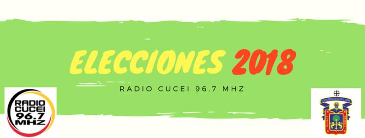 Portada. Tú Decides Elecciones Jalisco 2018
